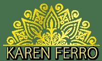 Karen Ferro Logo